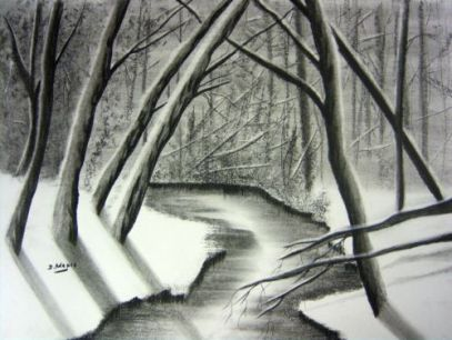 L_Winter Creek