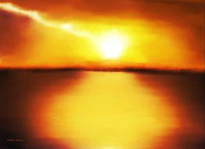 L_Cape Hatteras Sunrise