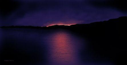 O_Evening shimmer