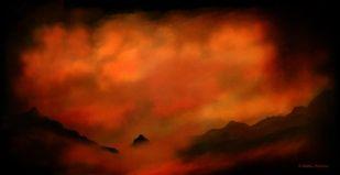O_Fiery Sky