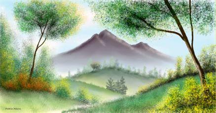 O_Hillside View