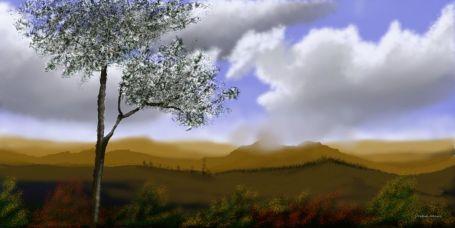 O_Over the Horizon
