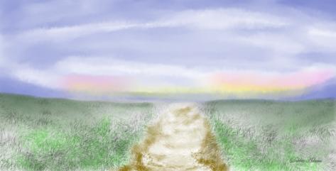 O_Summer Horizon