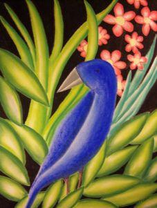 P_Blue Bird
