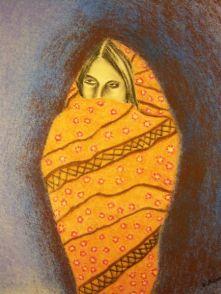 P_Islamic Woman