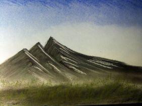 L_Mountain Side