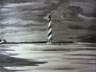 L_Cape Hatteras Lighthouse