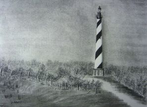 L_Hatteras Lighthouse