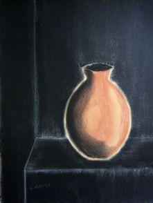 P_The Vase
