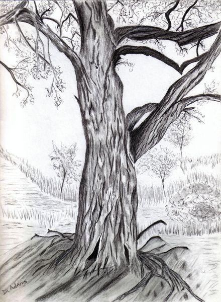 P_Fantasy Tree I