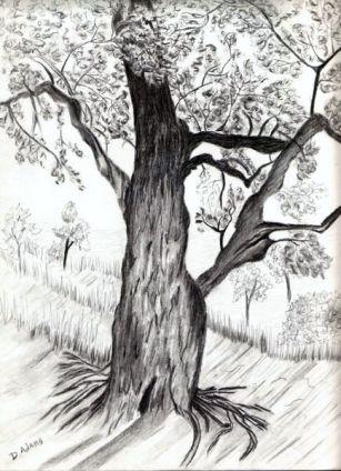 P_Fantasy Tree II
