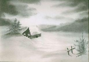 L_Frosty Winter Morn