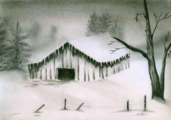 L_Old Barn