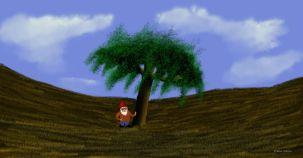 O_Gnome