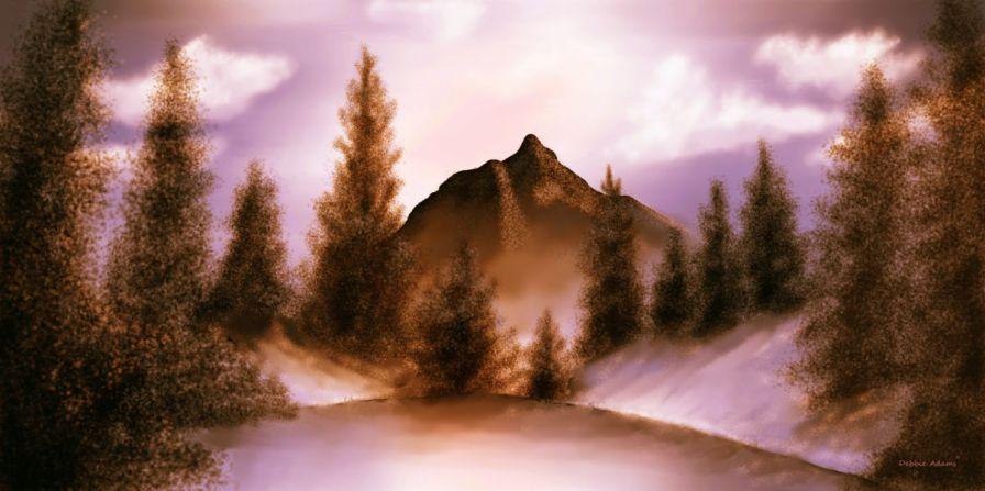 O_Winter Wonderland