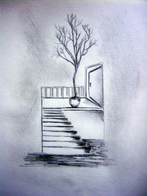 P_The Apartment Door
