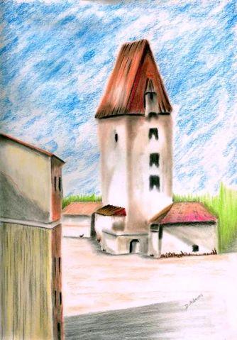 P_The Village