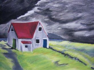 L_Stormy Skies