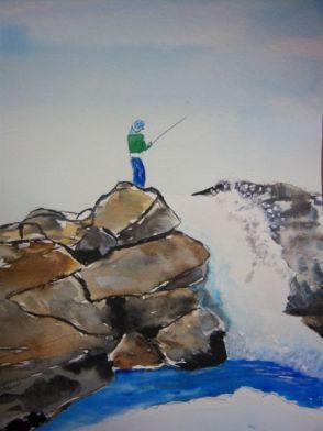 P_Just Fishin'