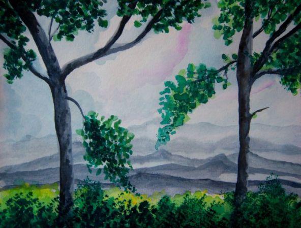 L_Blue Ridge Mountains