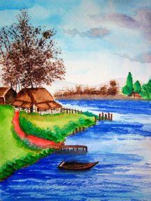 P_Island Village Getaway