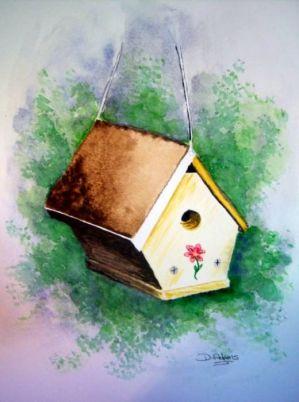 P_Birdhouse Chalet