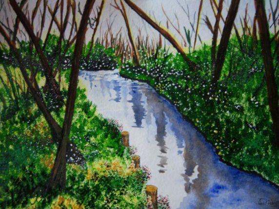 L_Country Creek