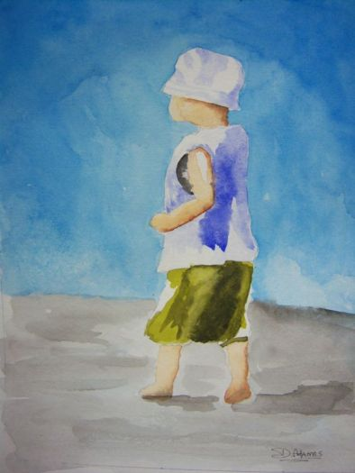 P_Beach Baby-watercolor-2013-01-08da-