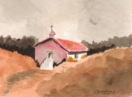 L_Country Church
