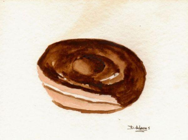 L_Donut_watercolors_da_10-06-2012