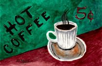 L_Hot Coffee