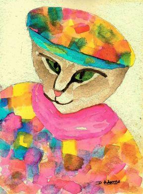 P_Kitty Cat