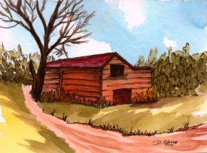 L_Neighborhood Barn