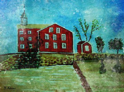 L_Old Slater Mill