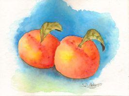 L_Peaches_watercolors_da_9-27-2012