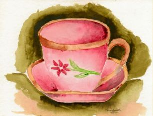 L_Tea Time_watercolors_9-25-2012