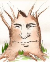 P_Tree Face