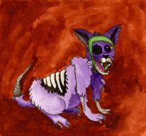 S_Zombie Cat
