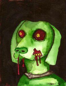 P_Zombie Dog