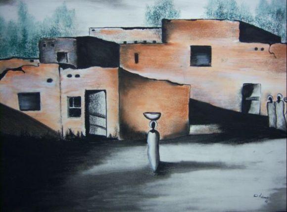 L_Nubian Village_Gallery