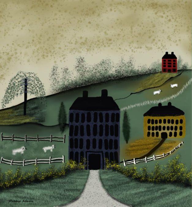 Folk Town