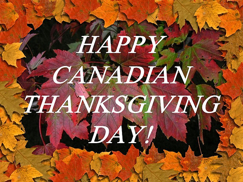 thanksgiving day in canada Thanksgiving day: thanksgiving day, annual national holiday in the united states and canada celebrating the harvest and other blessings of the past year.