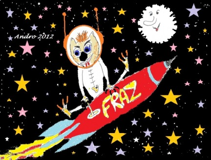 fraz-in-space
