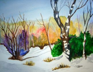 Early Winter_watercolor_9x12_10-28-2011