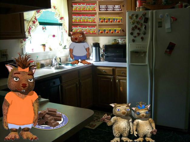 Wombie-clan-kitchen