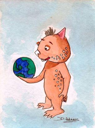 fraz-rules-the-world-_watercolors_da_9-9-20121