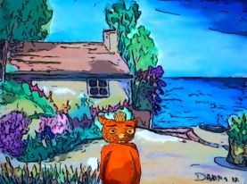frazs-island-beach-house_watercolor_ink_5-31-2012
