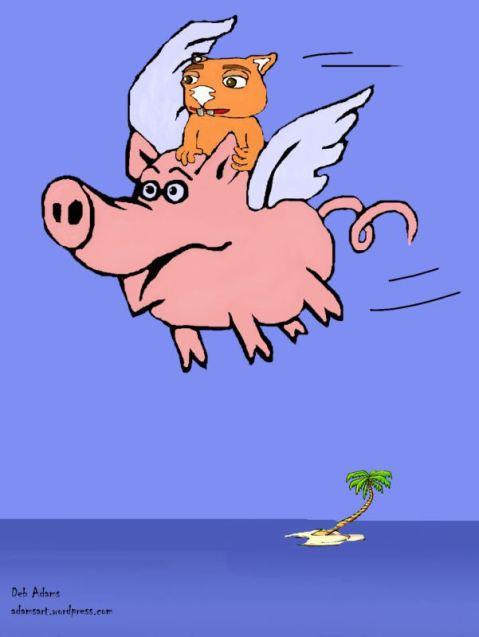 wombie-fraz-pig-prancer-island-da-2012-12-12