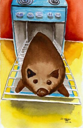 wombie_wombat-cake_watercolors_deb-adams_2012-10-18