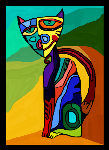 Abstract-Cat-2013-05-20